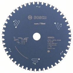 Disc Expert for Steel 184X20X48T