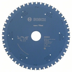 Disc Expert for Steel  210X30X48T