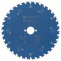 Disc Expert for Wood 230X30X36T