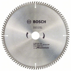 DISC FOR ALUMINIUM ECO 305X30X96T